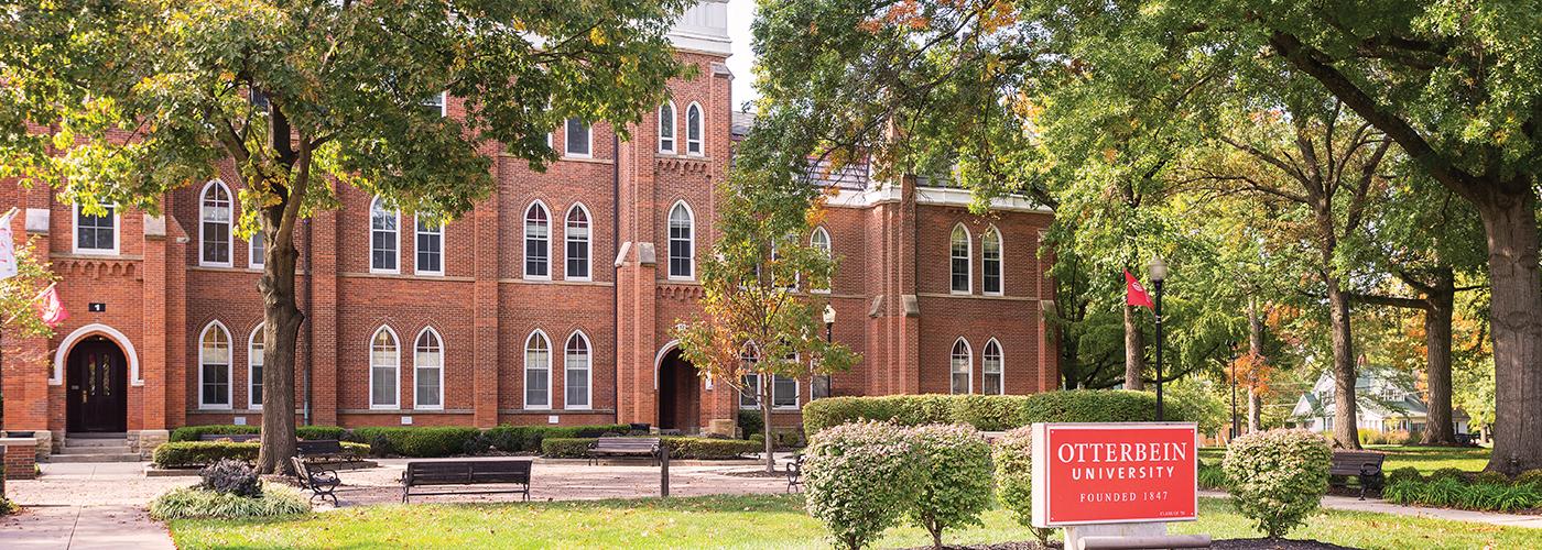 Otterbein University   Westerwood