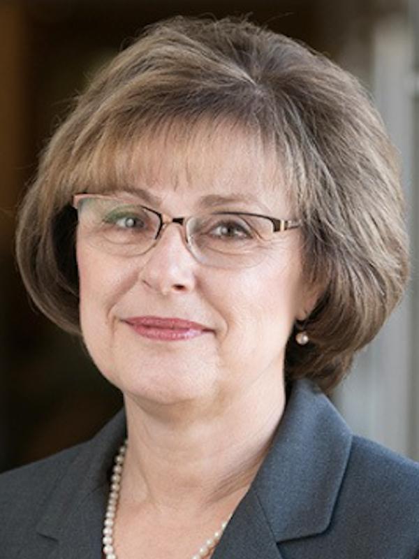 Carol Gilbert