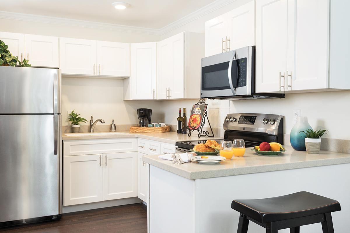Bright kitchens   Westerwood