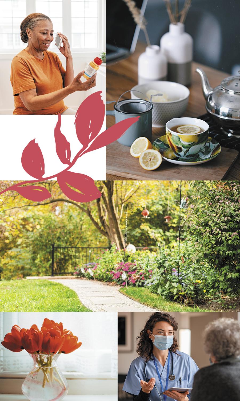 Long-term care | Westerwood