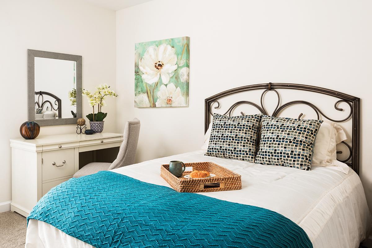Open bedrooms   Westerwood