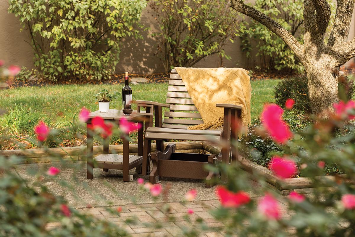 Outdoor living   Westerwood