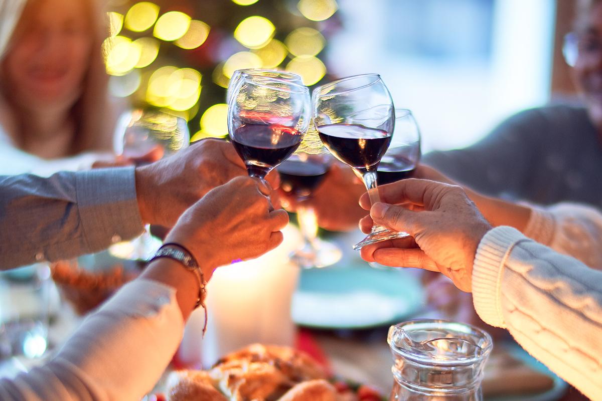 Celebrate with friends   Westerwood
