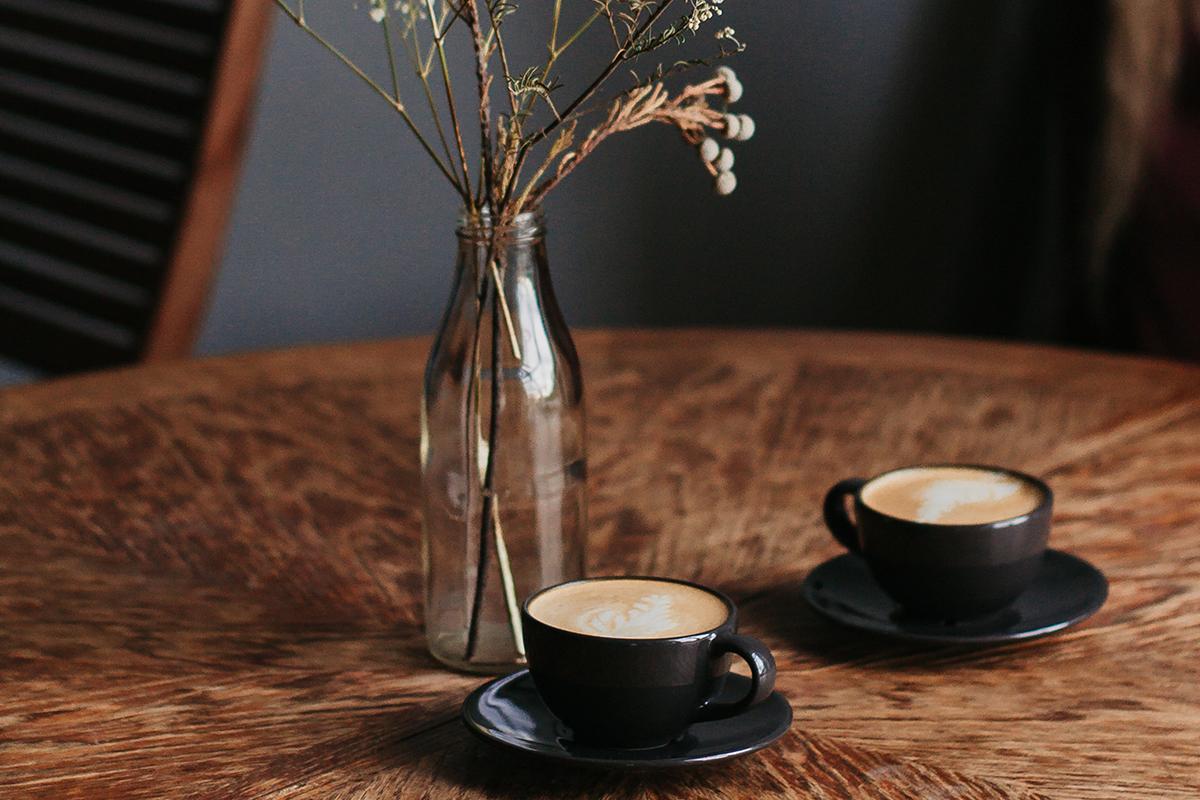 Coffee with friends   Westerwood