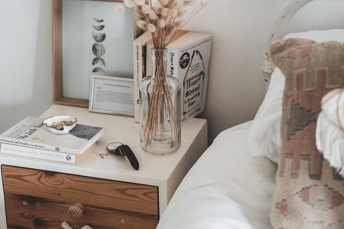 Comfy bedrooms   Westerwood