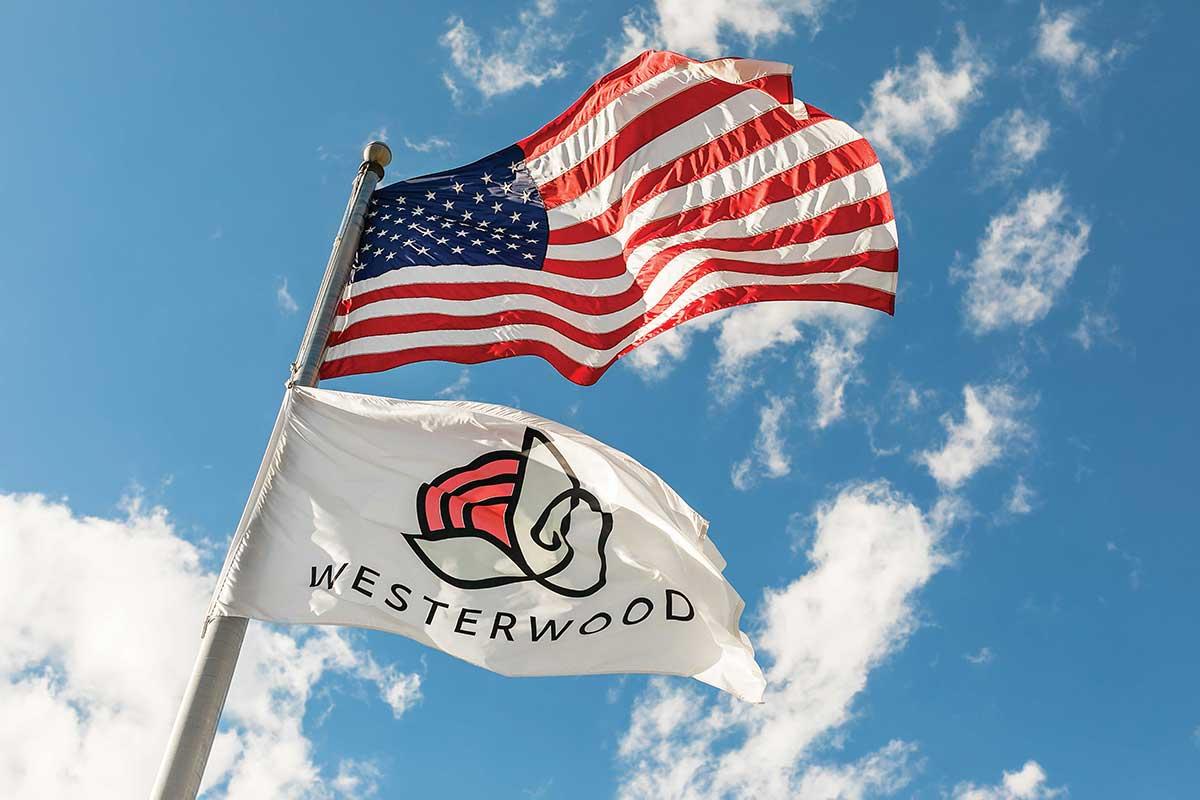 Live at Westerwood   Westerwood